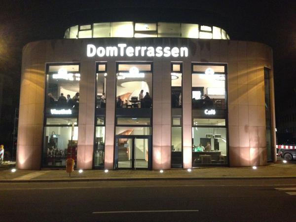 Domterrassen Worms
