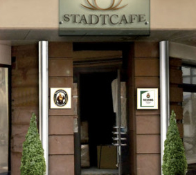 Stadtcafé Worms